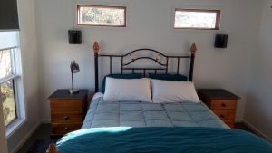 Corner Cottage Self Contained Suite - Geneva in Kyogle - Accommodation Daintree