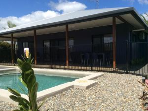 Danlise - Accommodation Daintree