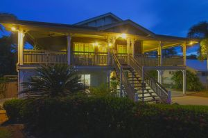 Driftwood Bed and Breakfast - Accommodation Daintree