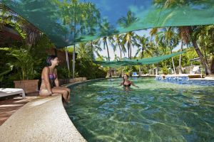 Knotts Crossing Resort - Accommodation Daintree
