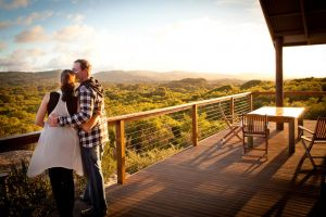 Cape Howe Cottages - Accommodation Daintree