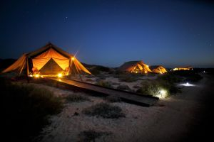 Sal Salis Ningaloo Reef - Accommodation Daintree