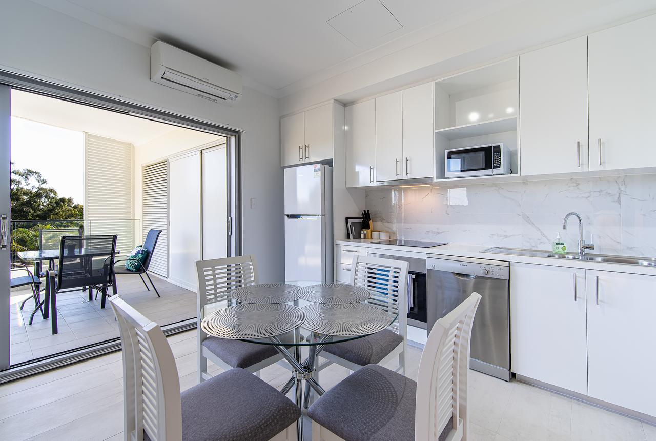 New Apartment on Great Location Opposite Garden City  02 - Accommodation Daintree