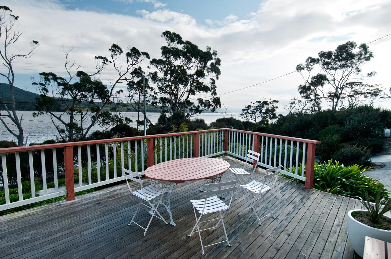 970 Adventure Bay Road - Accommodation Daintree