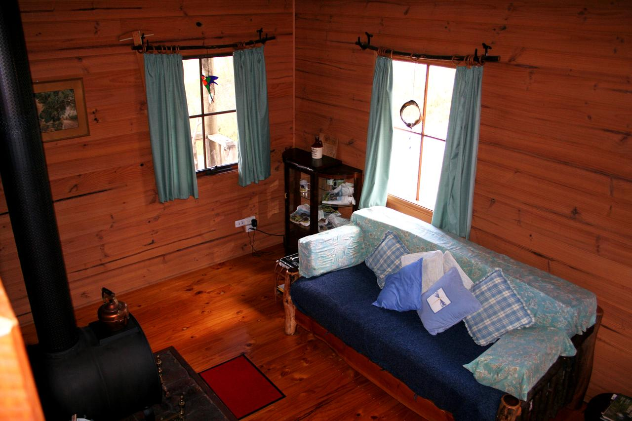 Cradle Mountain Love Shack - Accommodation Daintree