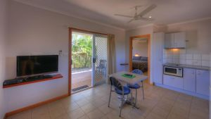 Shady Lane Tourist Park - Accommodation Daintree