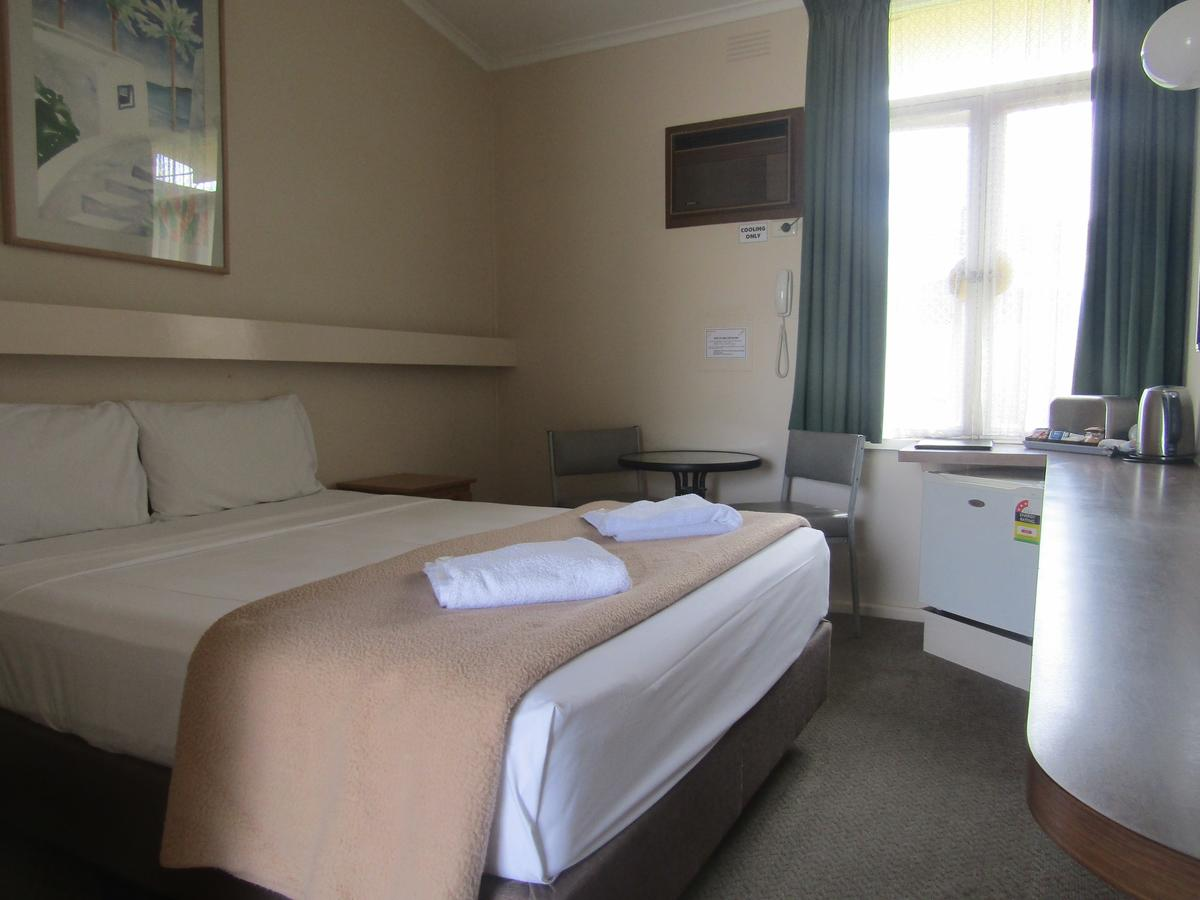 Twin City Motor Inn - Accommodation Daintree