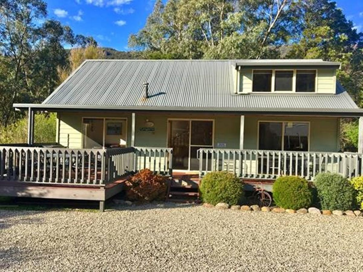 Kangurra Holiday House - Accommodation Daintree