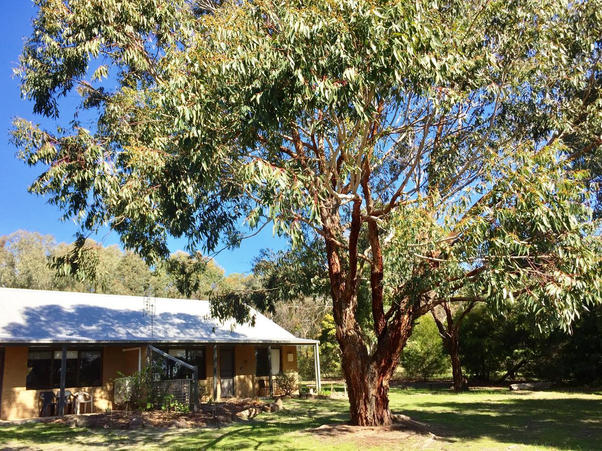 Grampians Pomonal Cottages - Accommodation Daintree