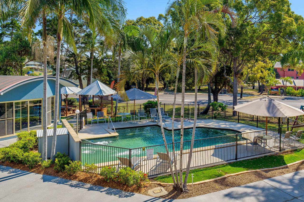Rainbow Getaway Holiday Apartments - Accommodation Daintree