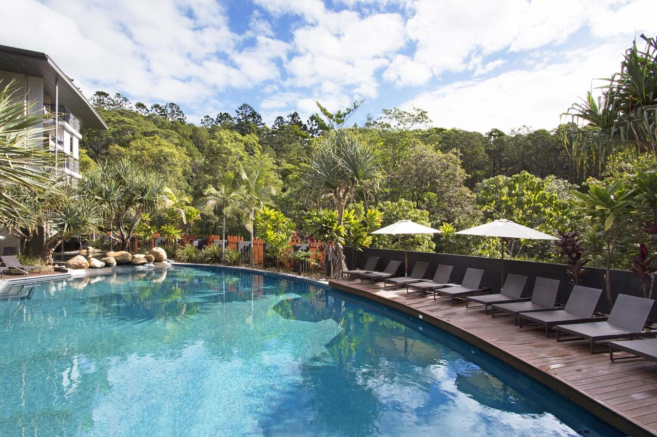Peppers Noosa Resort and Villas - Accommodation Daintree