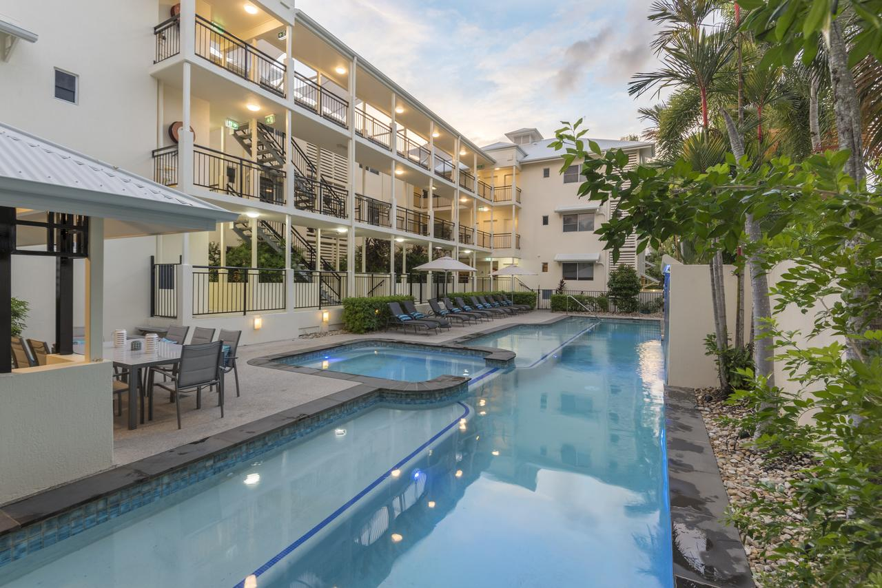 Mowbray By The Sea - Accommodation Daintree