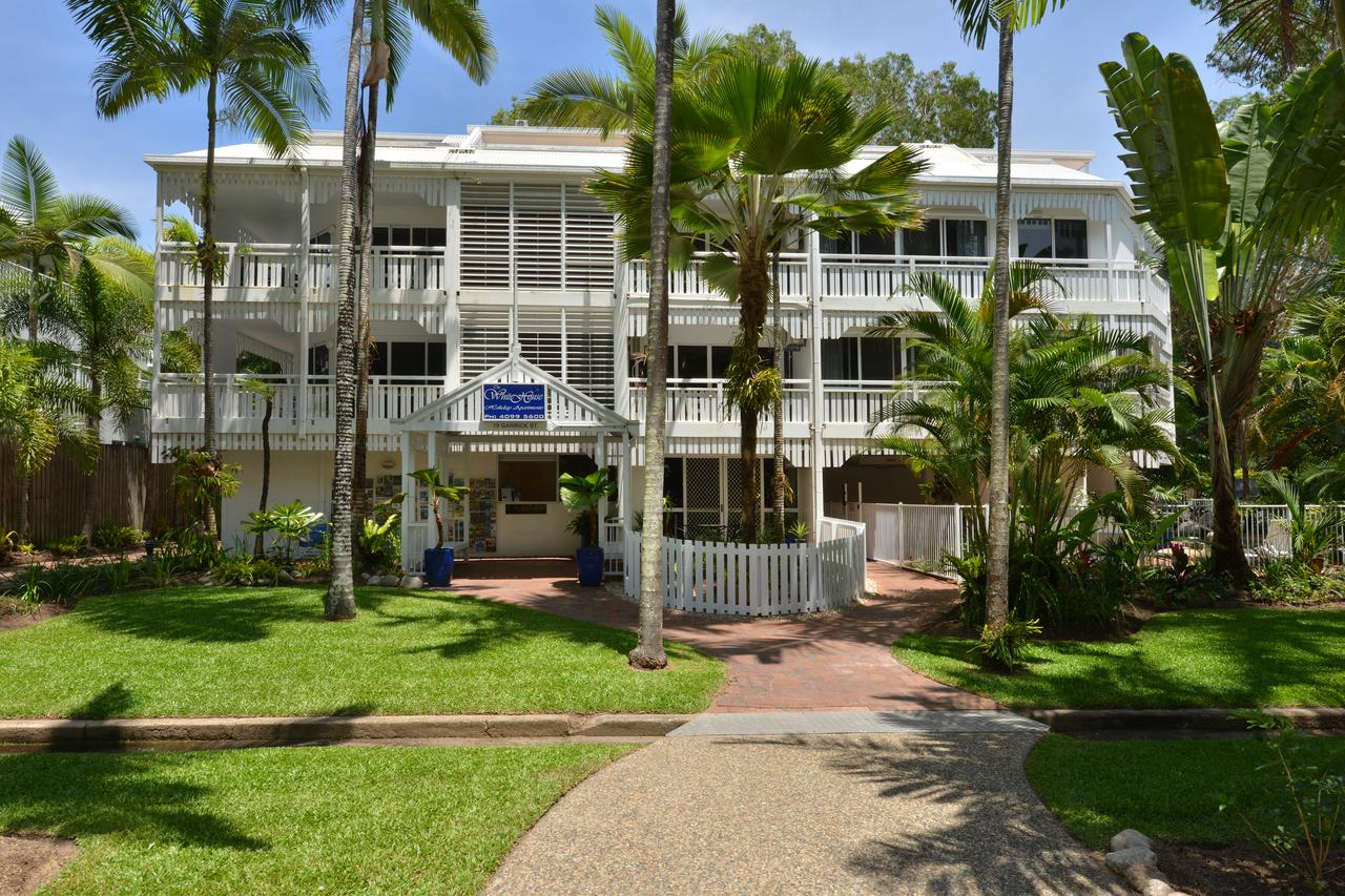 The White House Port Douglas - Accommodation Daintree