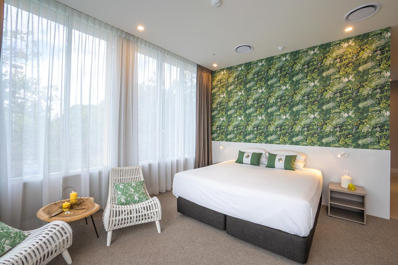 Pacific Hotel Cairns - Accommodation Daintree