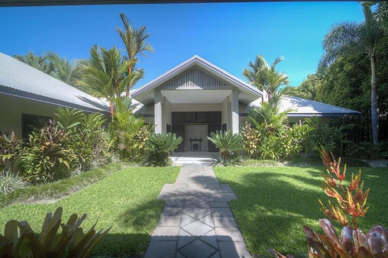 Tranquility By The Course Port Douglas - Accommodation Daintree