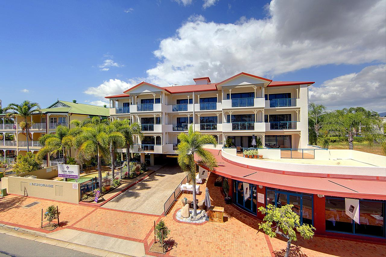 Park Regis Anchorage - Accommodation Daintree