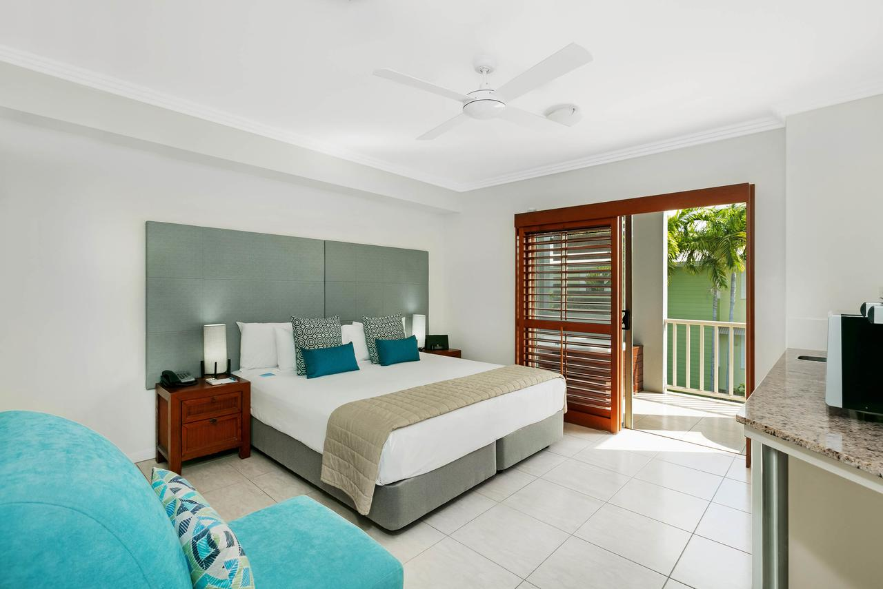 Mantra Aqueous On Port - Accommodation Daintree