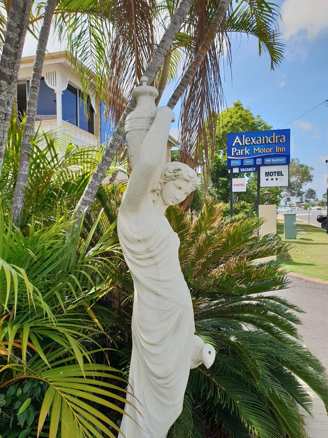 Alexandra Park Motor Inn - Accommodation Daintree