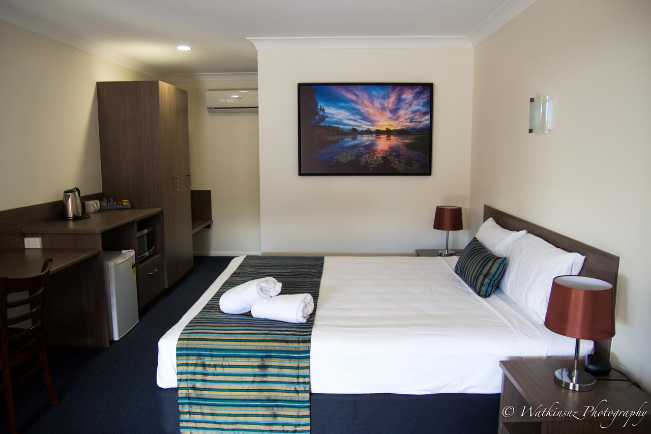 Sugar Country Motor Inn - Accommodation Daintree