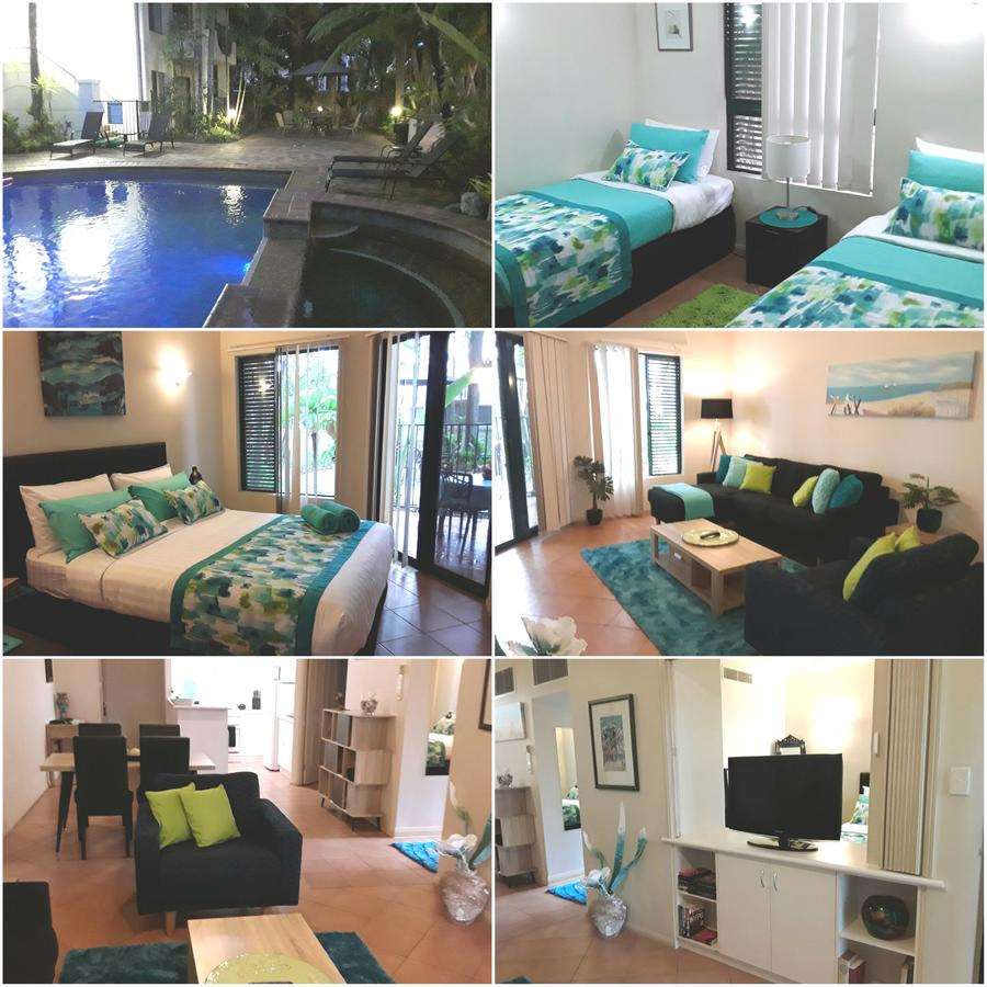 Jackies holiday Apartment - Accommodation Daintree