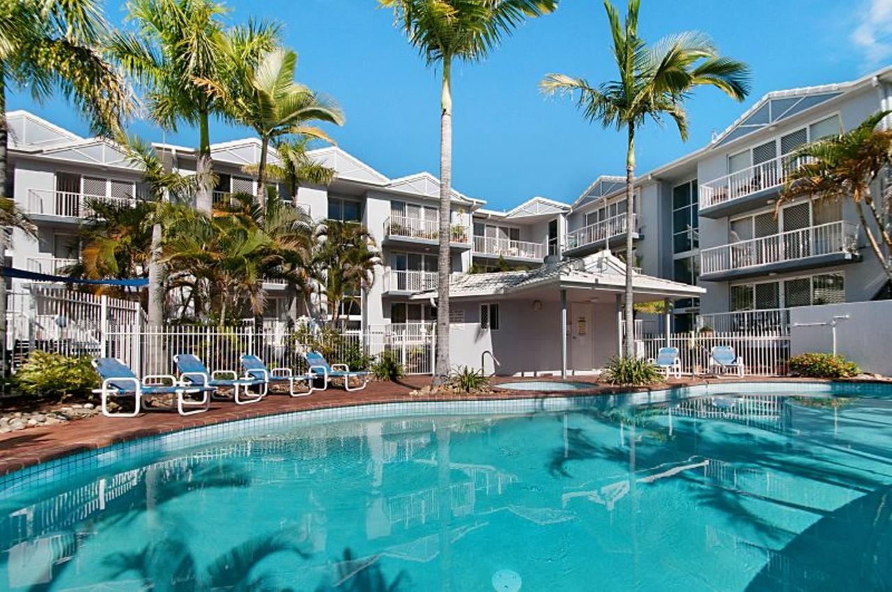 Champelli Palms Apartments - Accommodation Daintree