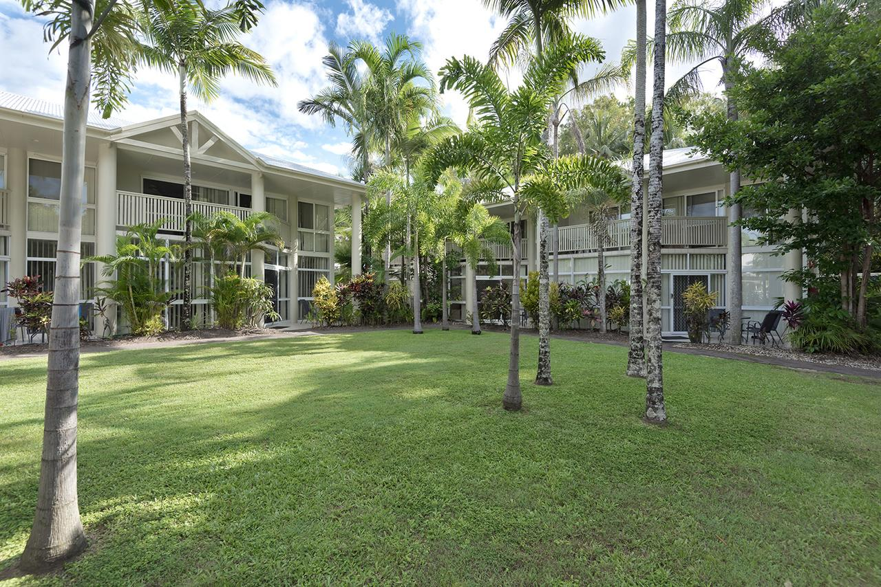 Tropical Nites Holiday Townhouses - Accommodation Daintree
