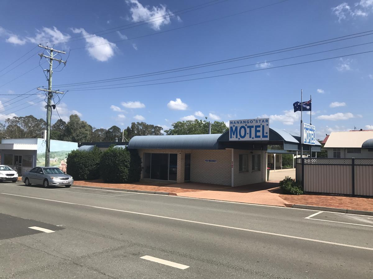 Nanango Star Motel - Accommodation Daintree