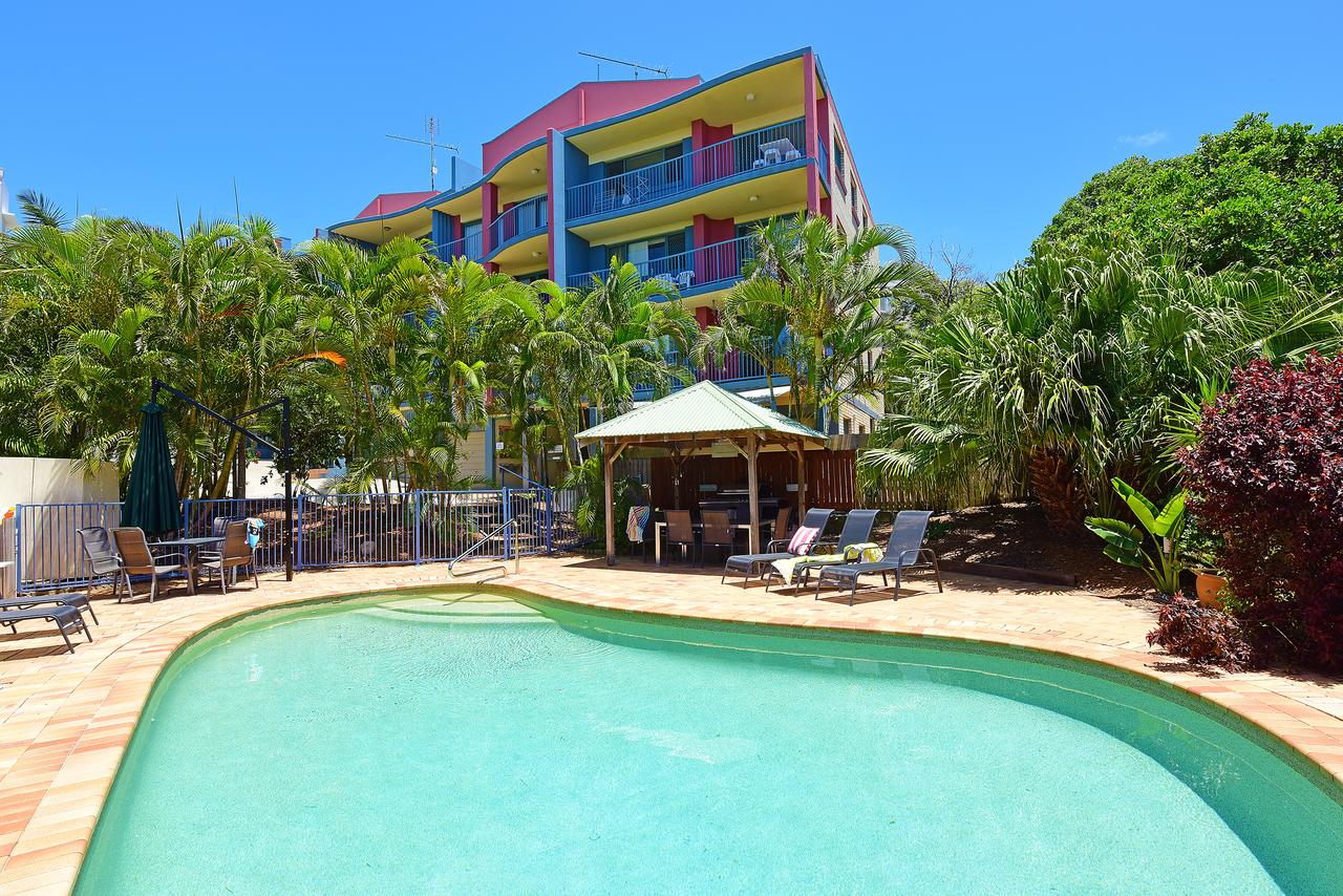 Lindomare Apartments - Accommodation Daintree
