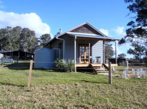 Woodenbong Bed and Breakfast - Accommodation Daintree