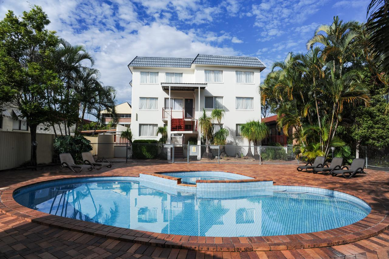 Earls Court Motel  Apartments - Accommodation Daintree