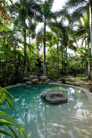 Cassawong Cottages - Accommodation Daintree