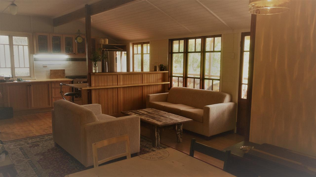 Boonah Cottage - Accommodation Daintree