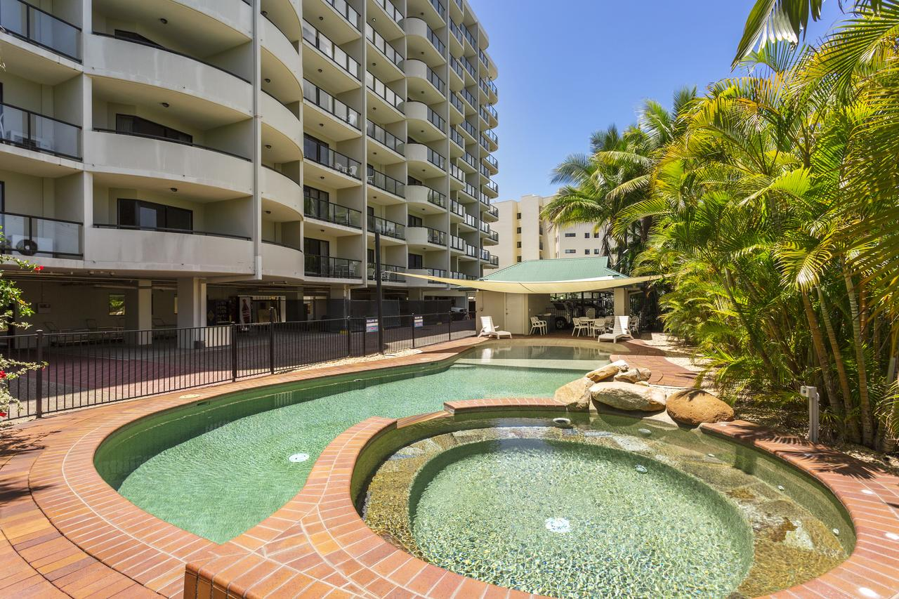 Quest Townsville - Accommodation Daintree
