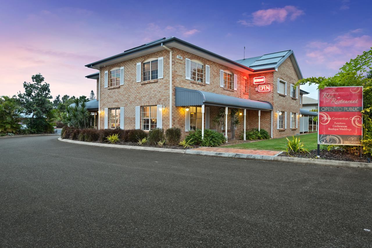 Coopers Colonial Motel - Accommodation Daintree
