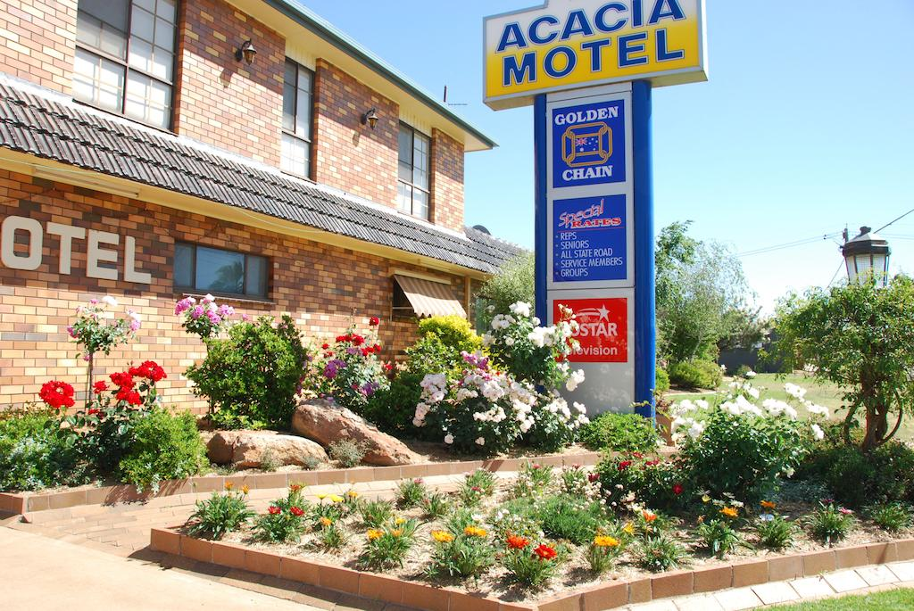 Acacia Motel - Accommodation Daintree