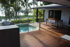 Banfields Retreat - Accommodation Daintree