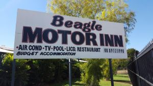 Beagle Motor Inn - Accommodation Daintree