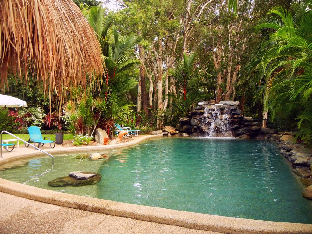 Big4 Port Douglas Glengarry Holiday Park - Accommodation Daintree
