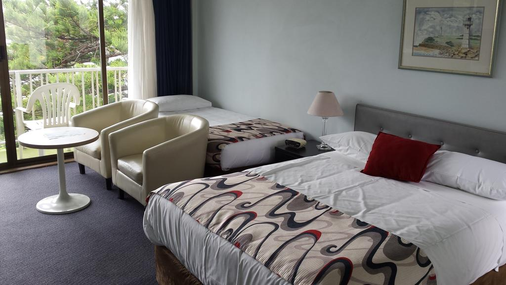 Boat Harbour Motel - Accommodation Daintree
